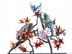 Обучение скульптурному лэмпворку | Ярмарка Мастеров - ручная работа, handmade