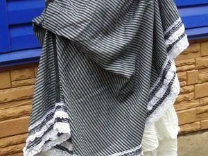 Мастер классы по шитью одежды в БОХО стиле. Для новичков. Ярмарка Мастеров - ручная работа, handmade.