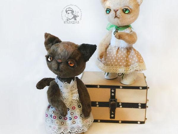 Конфетка Про кота! От Мастера Оксана Вовденко!!!   Ярмарка Мастеров - ручная работа, handmade