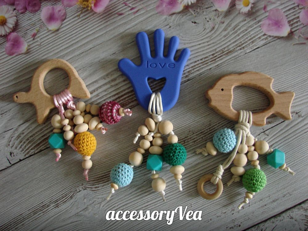 мамабусы, игрушка