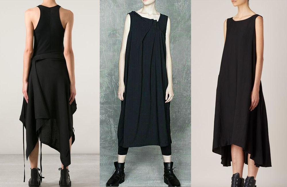 мода, высокая мода, стильная одежда