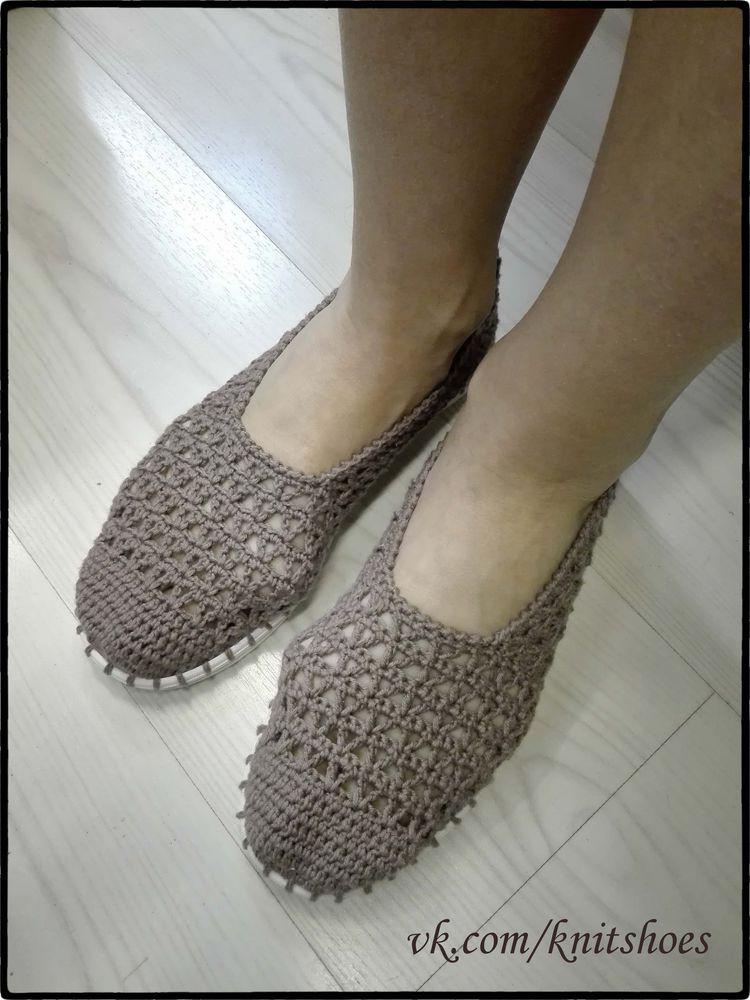 обувь, обувь ручной работы, обувь на заказ, летняя обувь, слипоны, слиперы, балетки, тапки, вязаная обувь, удобно, удобная обувь, обувь для лета, обувь для отдыха, хлопок, натуральный
