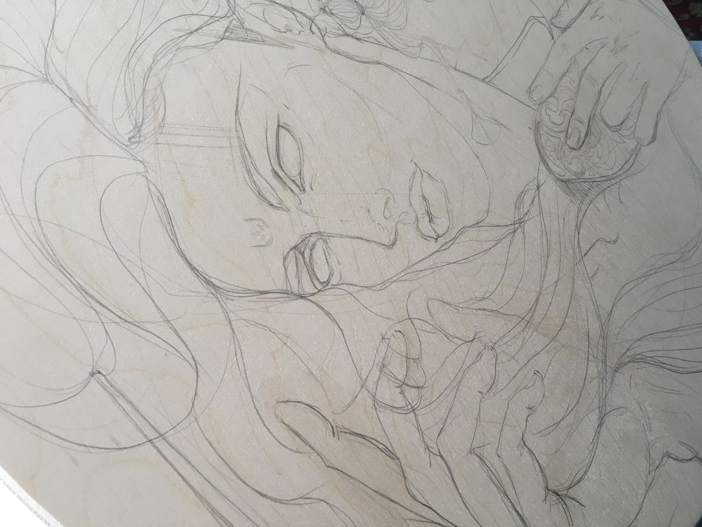 томская юлия, наивное искусство, мысли, о любви, страсть, отношения, смысл, руки, душа