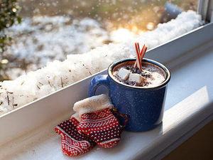 В Москву пришла зима!. Ярмарка Мастеров - ручная работа, handmade.
