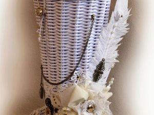 Шляпа невесты - стимпанк.. Ярмарка Мастеров - ручная работа, handmade.