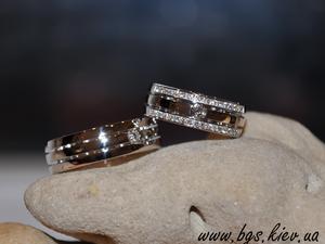 Обручальные кольца – символ любви и счастливой семейной жизни. Ярмарка Мастеров - ручная работа, handmade.