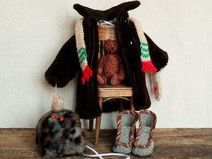 """""""Серёга, выходи!"""" или зима в конце апреля. Ярмарка Мастеров - ручная работа, handmade."""