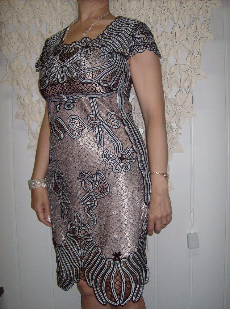 платья, нижнее белье, атлас