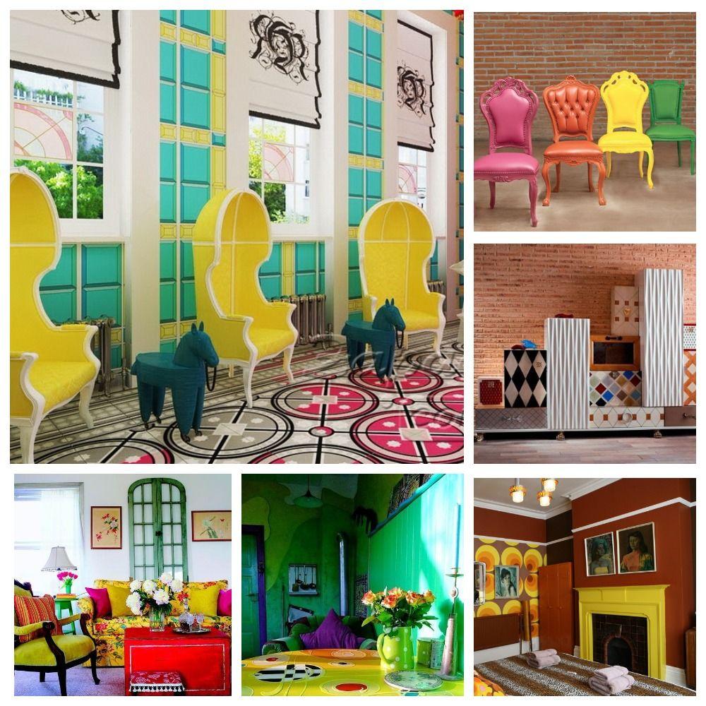 дизайн квартиры, красивый дом, шебби-шик
