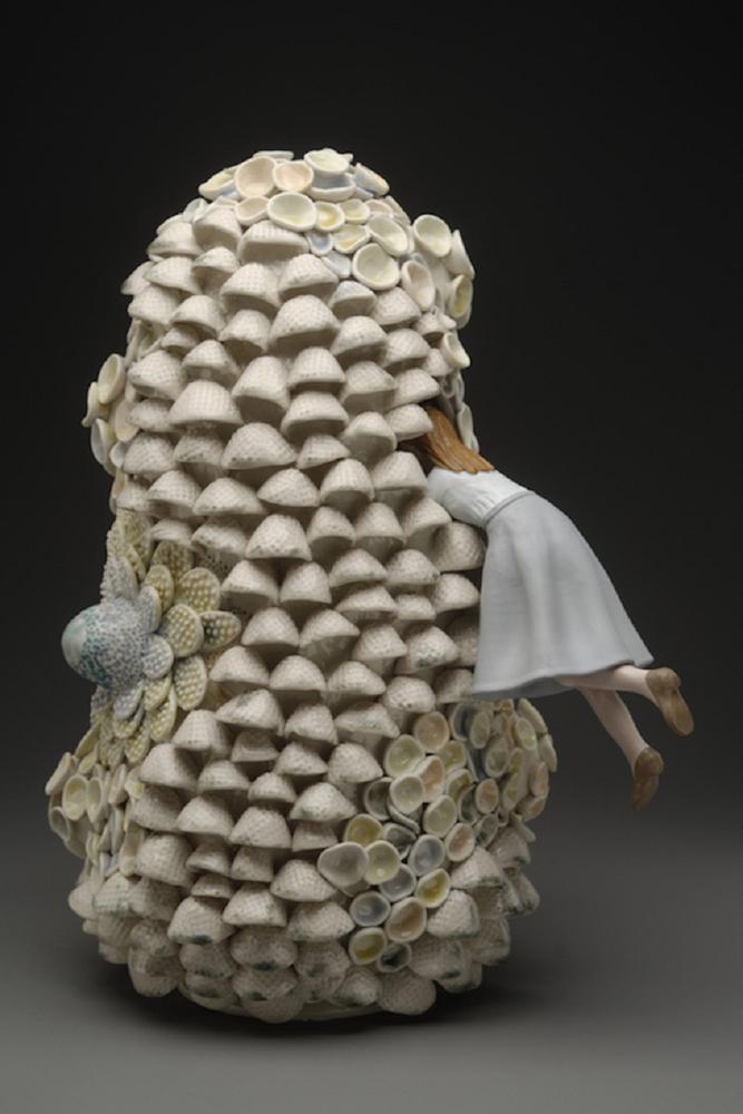чудеса керамики