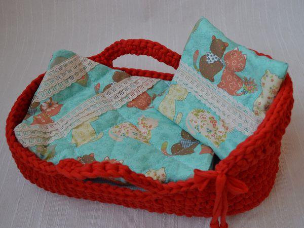 Подарок дочери и ее любой игрушке | Ярмарка Мастеров - ручная работа, handmade