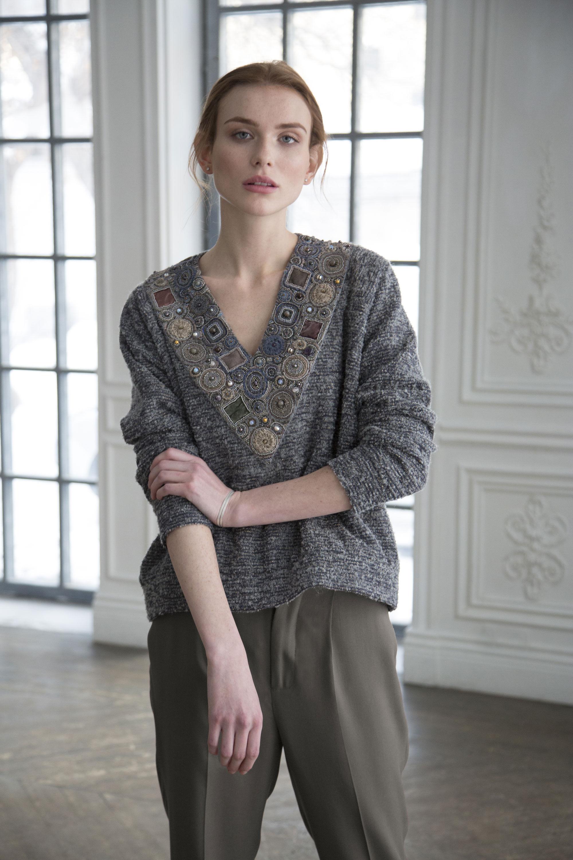 Новая коллекция российского бренда Levadnaja Details, фото № 16