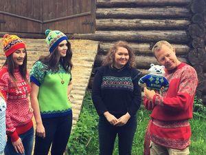 19-23 декабря на выставке Ладья.Москва. Ярмарка Мастеров - ручная работа, handmade.