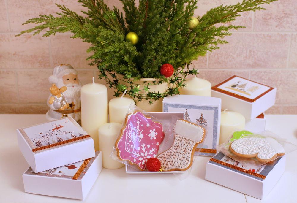 подарочная коробка, коробочка, подарок