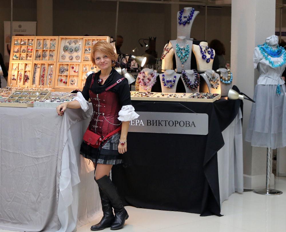 выставка-продажа, выставочный стенд