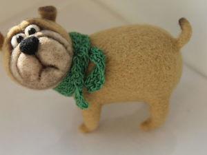 Аукцион на игрушки до 08.12.2018!!!. Ярмарка Мастеров - ручная работа, handmade.