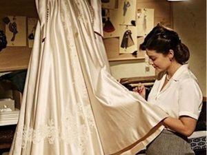Бытует такое мнение, что сшить платье дешевле, чем купить.... Ярмарка Мастеров - ручная работа, handmade.