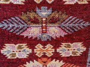 Аукцион на ковровую дорожку. Старт 700 рублей. ЗАКРЫТ.. Ярмарка Мастеров - ручная работа, handmade.