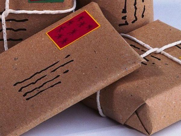 О посылках | Ярмарка Мастеров - ручная работа, handmade
