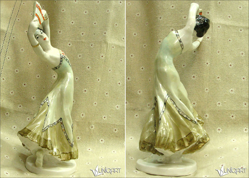 фарфоровая статуэтка, антиквариат винтаж, балерина, винтажный фарфор, винтажный стиль, советский фарфор, скульптура, ретро, старые вещи, винтаж