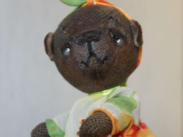 Конфетка!!!!! Приз тедди мишка ! до 30.08.2016г | Ярмарка Мастеров - ручная работа, handmade