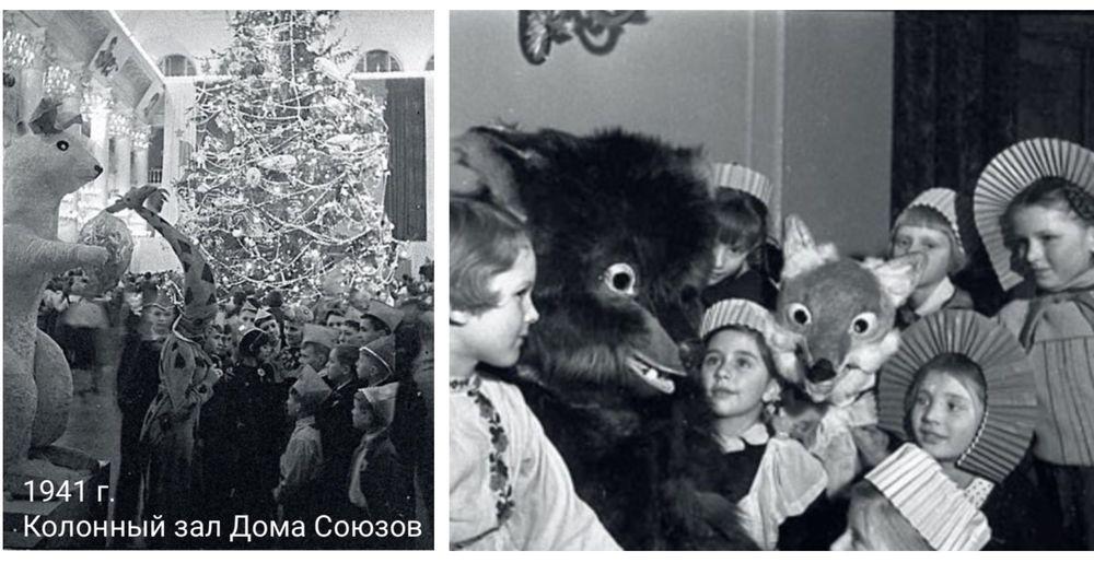 Когда-то, в волшебных московских декабрях, фото № 30