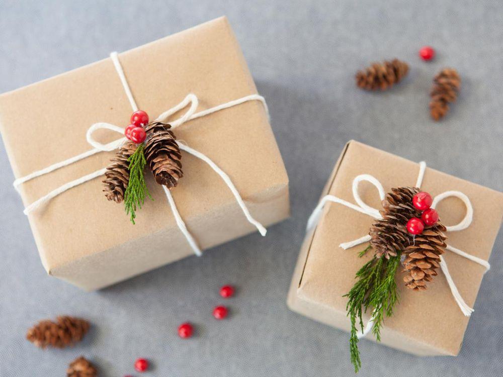 Работа: Упаковщик новогодних подарков в Киеве - 254 актуальные