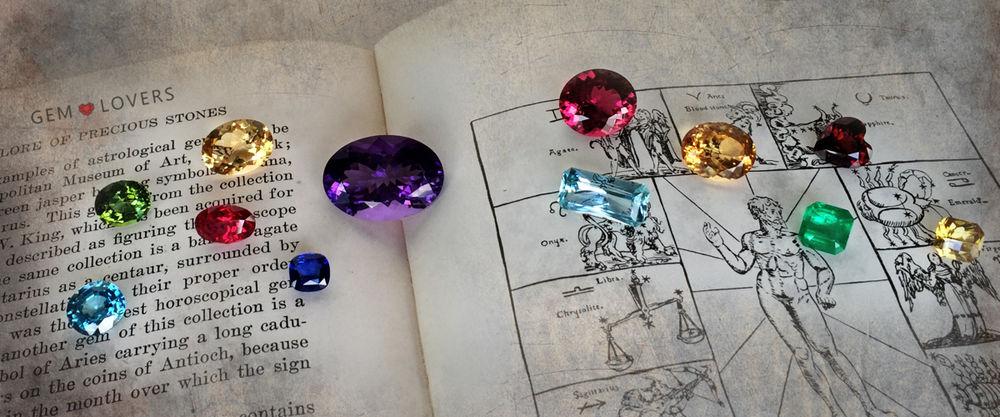 камни, судьба