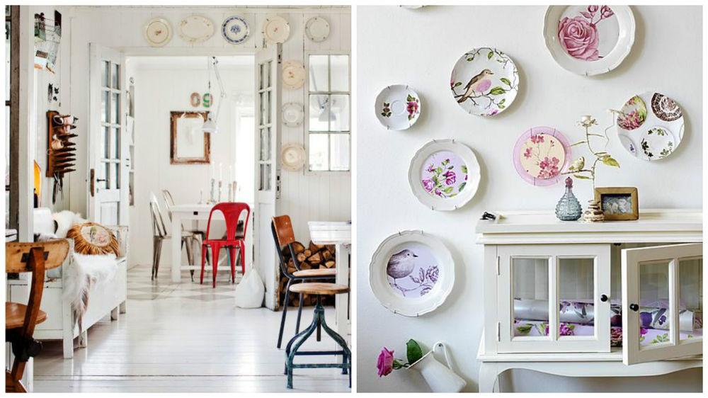 декор интерьера, оформление, на стену