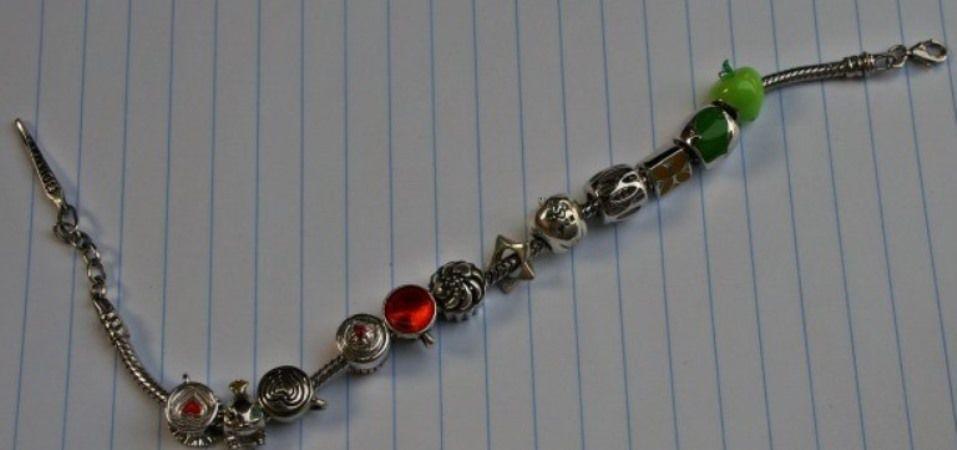 Отдам даром серебряный шармик. Башкирия. Пересылка почтой, фото № 5