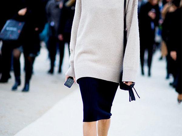 Базовый кашемировый свитер. | Ярмарка Мастеров - ручная работа, handmade