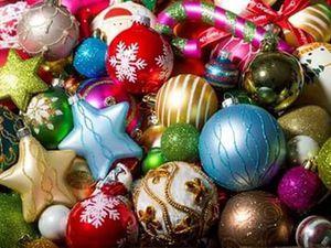 Анонс аукциона Новогодний-2! заявки на участие принимаются до 20 часов 5 декабря | Ярмарка Мастеров - ручная работа, handmade