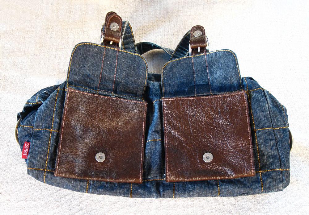 кожаные детали сумки