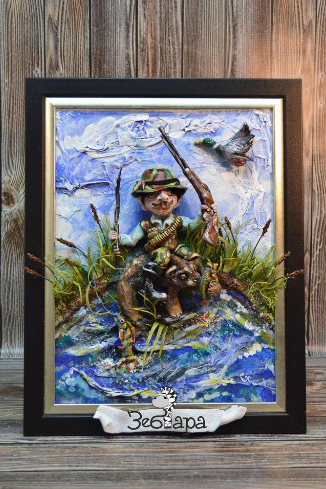 подарок рыболову, новинка в магазине