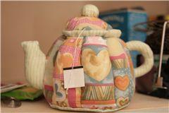 украшение интерьера, дизайн интерьера, шитье, грелка для яйца, конфетница