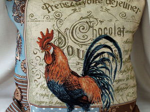 Каким будет год Петуха? | Ярмарка Мастеров - ручная работа, handmade