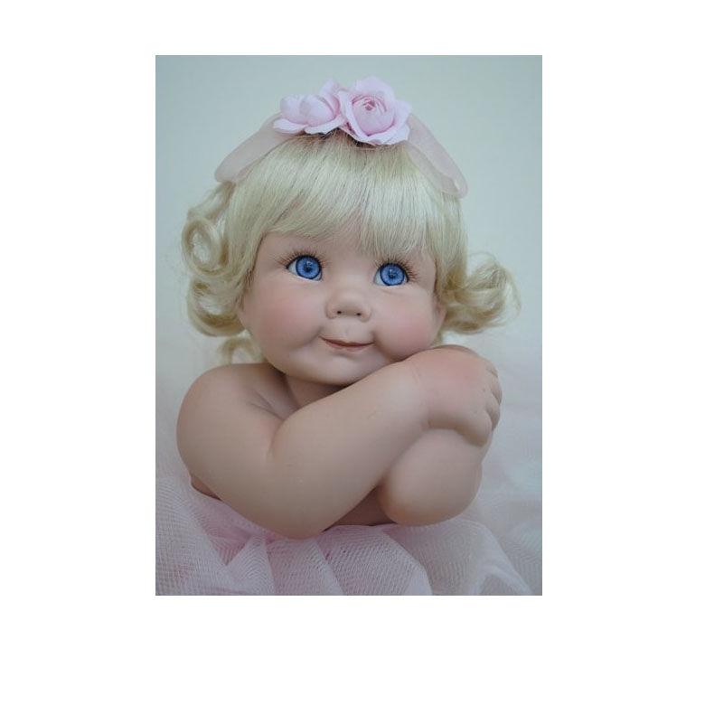 моника левенинг, кукольные фабрики, куклы виниловые
