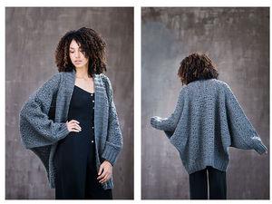 Весенняя мода: множество идей для вязания. Ярмарка Мастеров - ручная работа, handmade.