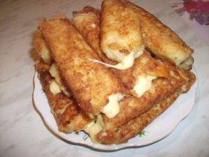 Картофельные палочки с сыром | Ярмарка Мастеров - ручная работа, handmade
