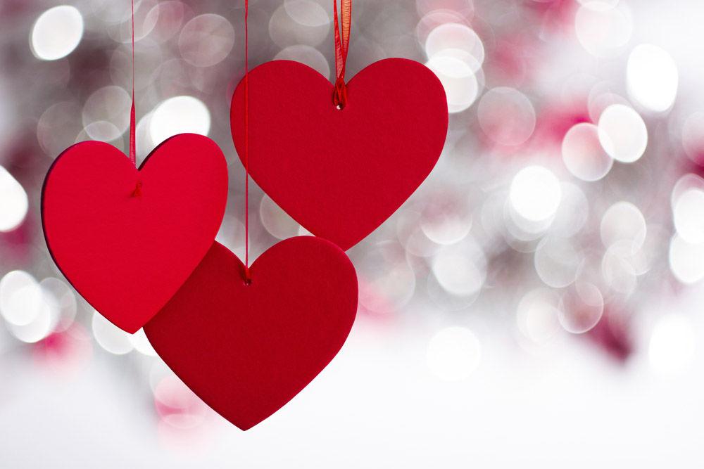 день святого валентина, день всех влюбленных, день влюбленных, 14 февраля, сердце, сердечки, сердечко