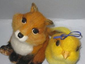 Приглашаю в мой новый магазин игрушек!. Ярмарка Мастеров - ручная работа, handmade.