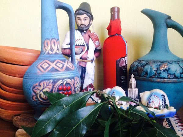 Кому грузинскую лаврушку в подарок? В каждую посылочку! | Ярмарка Мастеров - ручная работа, handmade