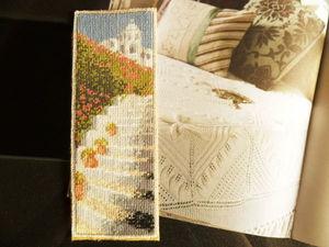 Щедрый аукцион на пять закладок. Ярмарка Мастеров - ручная работа, handmade.