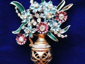 Reja / DuJay — ? ваза с цветами. Ярмарка Мастеров - ручная работа, handmade.