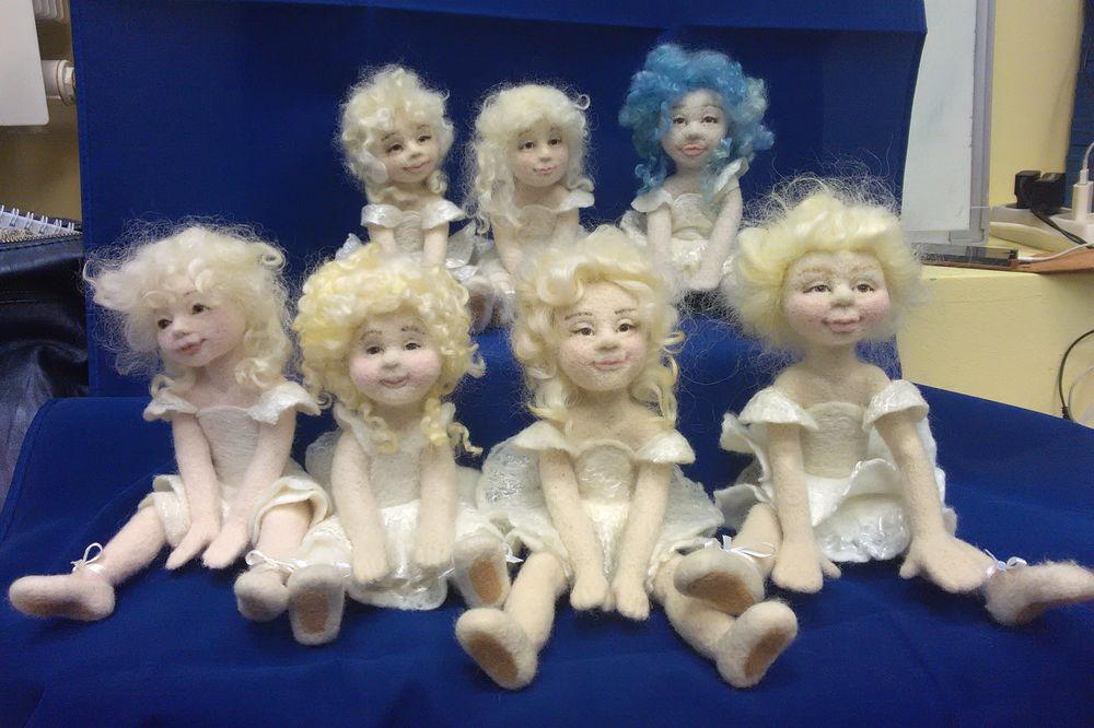 курсы по куклам