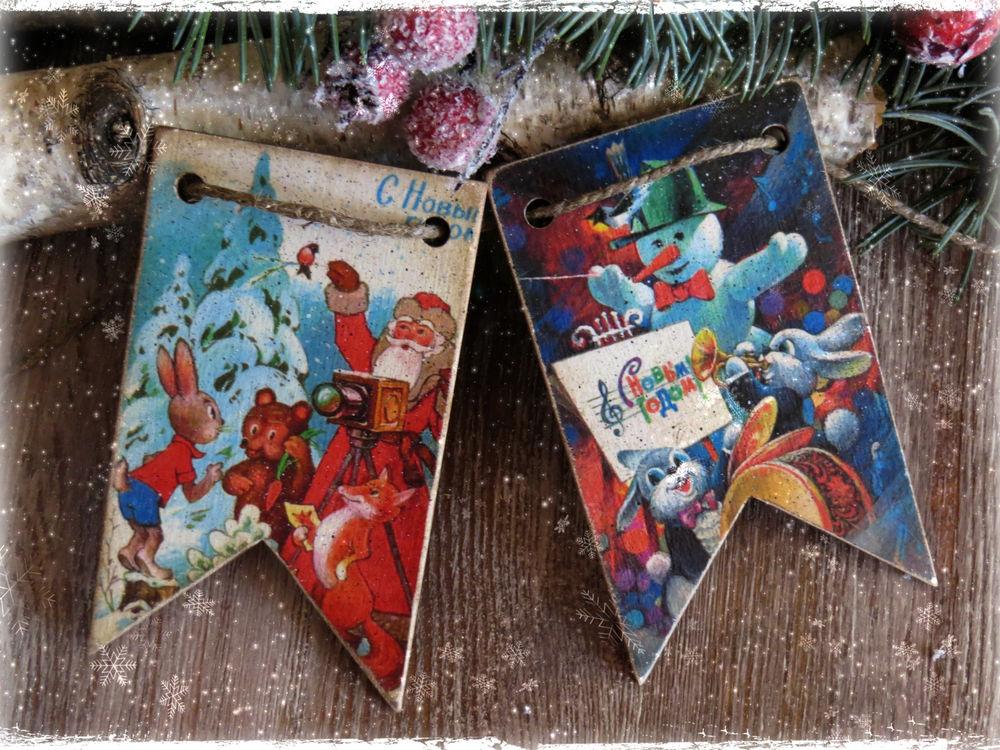 3д советские открытки своими руками, класс