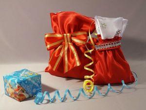 Акция - подарок от Снегурочки))). Ярмарка Мастеров - ручная работа, handmade.