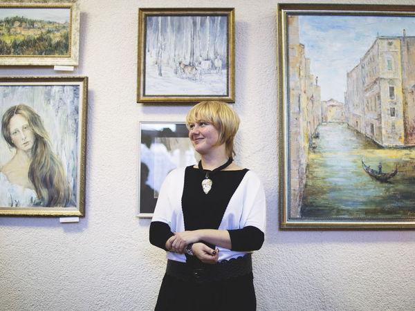Моя персональная выставка | Ярмарка Мастеров - ручная работа, handmade