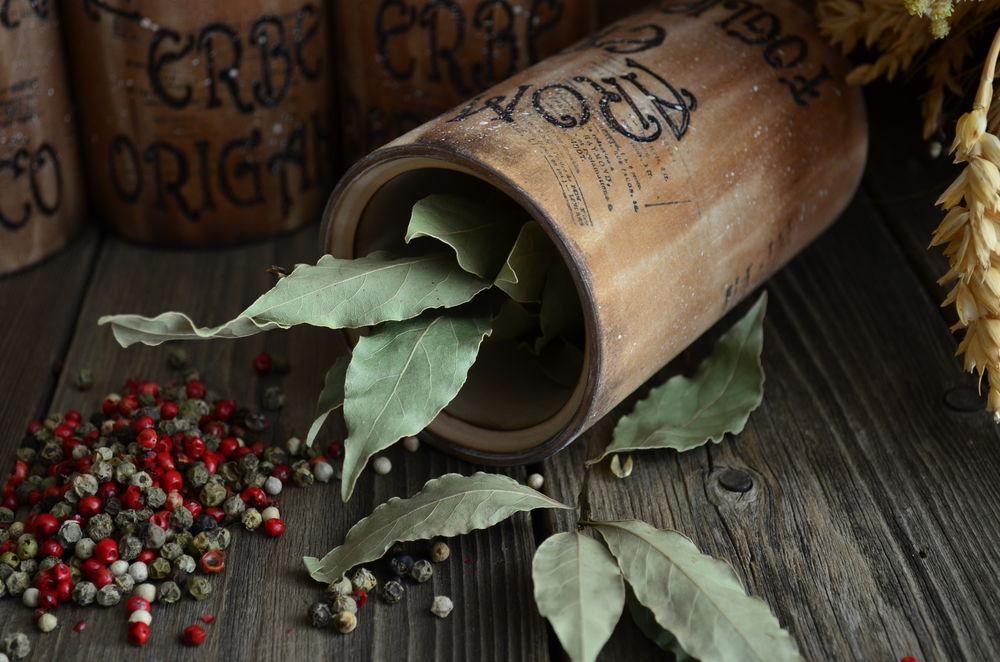 Итальянские специи —  Традиционные пряности, фото № 9
