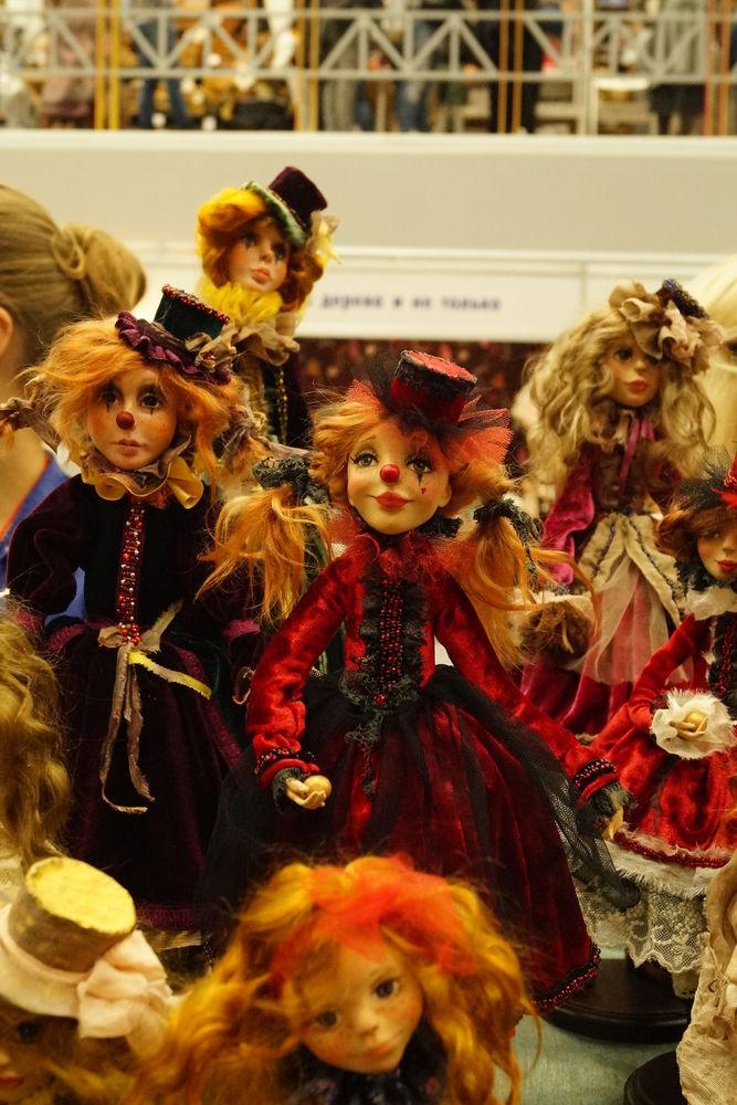 Осенний Салон кукол 2016, фото № 20